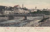 Nový železný most