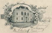 Nová Radnice na Vsetíně