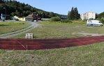 Sportoviště v Jasenicích